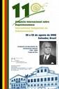 PROGRAMA INTEGRADO DE ESQUISTOSSOMOSE DA FUNDAÇÃO OSWALDO CRUZ (PIDE)