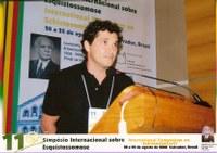 2008 Prêmio Pirajá da Silva - 1o. lugar - MS-FIOCRUZ/CNPq
