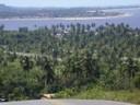 Ponta de Canoé