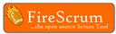 FireScrum logo
